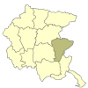 The Cividale Area