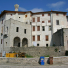 Castle of Valvasone